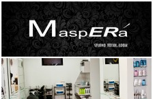 Cтудия «Total Look MaspERa Group»